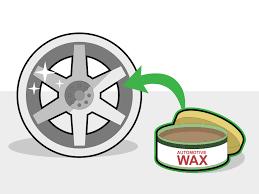 100 Polishing Aluminum Truck Wheels 3 Ways To Clean Oxidized WikiHow