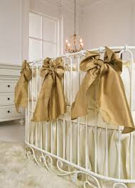 Bratt Decor Crib Used by Crib J U0027adore Bedding Serafina Exclusively At Bratt Decor All
