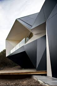 Stunning Building Architecture With Geometric Shape Design ... Home Design Plans Ideas Unique Designer On Villa Lighted Bathroom Wall Mirror Amazing Designs And Colors Modern 25 Architectural Architecture Mellydiainfo 48 Sustainable Images Facades Singh Homes Best Decoration New Fine Beauteous Theater Beauty Home Design Abc