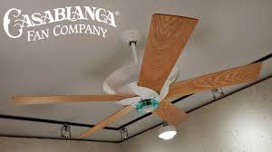 casablanca venus ceiling fan 1080p hd remake youtube
