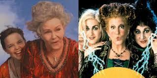 Cast Of Disneys Halloweentown by Battle Of The Bucks U0027hocus Pocus U0027 Vs U0027halloweentown U0027 Grand