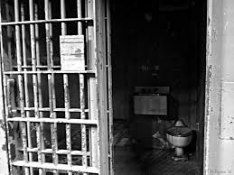 Mansfield Prison Halloween Attraction by Prison Cell At Moundsville State Penitentiary Moundsville Wv