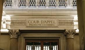 chambre d appel gilbert collard s oppose formellement à la suppression des cours d