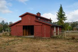 Roy, WA. 5 Acres, Awesome Rambler, Fantastic 36x36 4 Stall ... Equestrian Living Quarters Fox Run Storage Sheds Llc Horse Barnsshed Rows Fox Run Cheap Indoor Riding Arena Acre Farm Layout Stall Barn Plans Shedrow Barns Shed Row Horizon Structures Store Building Stalls 12 Tips For Your Dream Wick Homes Zone Amishuilt_horse_barns Materials Pa Ct Md De Nj New Holland Supply Vaframe Blue Ridge Model A