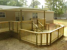 13 Mobile Home Deck Design Ideas, Front Porch Designs And Front ... 13 Mobile Home Deck Design Ideas Front Porch Designs And Pool Lightandwiregallerycom Backyard Wood Outdoor Decoration Depot Minimalist Download Designer Porches Decks Plans Homes Bi Level Deck Plans Home And Blueprints In Our Unique Determing The Size Layout Of A Howtos Diy Framing Spacing Pinterest Decking Living Designs From 2013 Adding Flair To Square Innovative Invisibleinkradio Decor