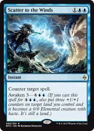 Mtg Control Deck Standard by The Leanest Cut Magic The Gathering