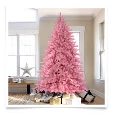 Vickerman Christmas Trees Uk by Best Pink Artificial Christmas Tree Choices 2017 2017