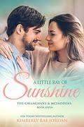 A Little Ray Of Sunshine Christian Romance The Callaghans McFaddens 7