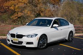 2016 BMW 328 Overview