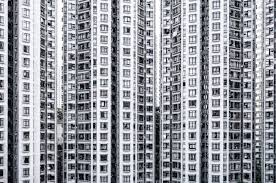 100 Hong Kong Apt The Vertical City Part I How Grew Up Zolima