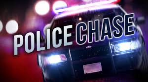 Authorities Searching For Person After Chase In Lisbon