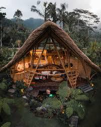 104 Eco Home Studio Gallery Of Hideout Horizon Bamboo House Wna 18