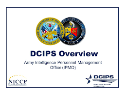 Army Intelligence Personnel Management fice IPMO ppt video