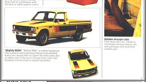 Just Unveiled: '77 Chevy LUV