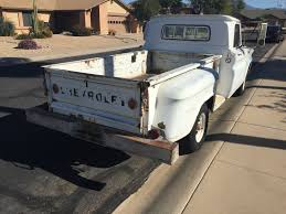 1965 Chevrolet Stepside Pickup Truck - Great Rust Free Patina Paint 1965 Chevrolet C10 Stepside Advance Auto Parts 855 639 8454 20 Ck Truck For Sale Near Cadillac Michigan 49601 Oxford Pickup Assembled Light Blue Chevy 2n1 Plastic Model Kit In 125 Stepside Shortbed V8 Special Cars Berlin Volo Museum Chevy Truck Flowmasters Sound Good Youtube Bitpremier On Twitter Now Listed Classic Best Rakestance A Hot Rodded 6066 The 1947 Present Lakoadsters Build Thread 65 Swb Step Talk