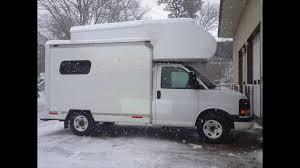 100 Box Truck Camper Conversions YouTube