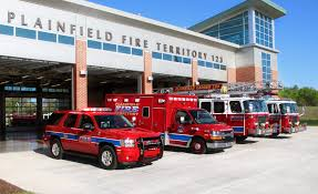 Emergency Vehicle Graphics Indianapolis