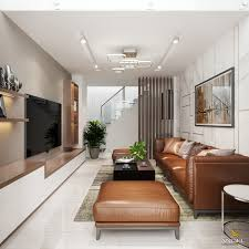 Interior Design Of Mr Huy Ms Yen District 3