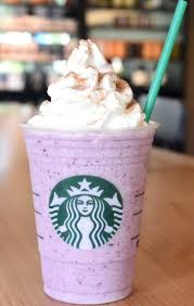 Two New Starbucks Frappuccino Blended Beverages For The Last Sip Of