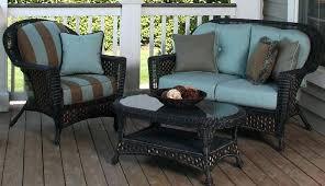 Rattan And Wicker Furniture Unique Black Outdoor Bedroom Uk