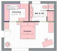 plan dressing chambre plan dressing nathanespen