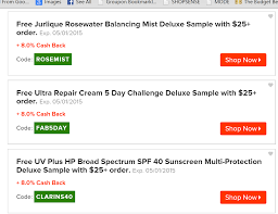 TONS Of Sephora Coupon Codes Plus Double Cash Back At Ebates | The ... Magicpin Predict And Win For Budget Day Desidime Budget Car Discount Code Rabattkod Hemma Hos Mig 30 Off Golf Coupons Promo Codes Wethriftcom Coupon Codes Outsourcing Coent Business Budgeting Tips Truck Rental 25 Off Coupon 2018 Panda Express Usps Farmland Bacon Styling On A How To Save Money Clothes Shopping Online Create Code In Amazon Seller Central The Bootstrap Now September Imvu Creator Freebies Koshercorks Kosher Wine At Discounted Prices An Extra 12