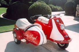 Modern Buddy The Sidecar Thread