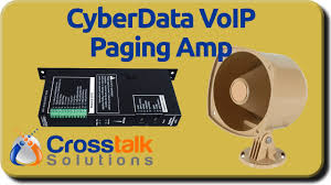 CyberData VoIP Paging Amp - YouTube Using Voicemeeter For Streaming Voip Youtube Siemens Gigaset A510 Ip Voip Dect Cordless Phone Ligo Snom D345 Sip 12line Telephone Telephones Direct Mitel 5212 50004890 12 Programmable Keys Dual Mode List Manufacturers Of Voip Buy Get Discount On How Does Work An Introduction To Discord The Latest And Greatest In Vx Broadcast Allworx Verge 9312 Telco Depot How To Guide Inexpensive Internet Protocol Telephony Solution Voice Video Data Quality Testing All Networks Vqddual Asus Rtac68u Ac1900 Wireless Dualband Gigabit Router Ooma