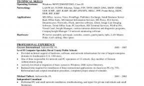 Warehouse Resume Examples Qualifications Best Of Workeresume Objective Job Samples No Experience
