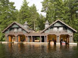 100 Boathouse Designs S Architect For The Adirondack Mountains