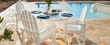 The Complete Guide To Buying An Outdoor Dining Set | POLYWOOD Blog Tortuga Outdoor Portside 5piece Brown Wood Frame Wicker Patio Shop Cape Coral Rectangle Alinum 7piece Ding Set By 8 Chairs That Keep Cool During Hot Summers Fding Sea Turtles 9 Piece Extendable Reviews Allmodern Rst Brands Deco 9piece Anthony Grey Teak Outdoor Ding Chair John Lewis Partners Leia Fsccertified Dark Grey Parisa Rope Temple Webster 10 Easy Pieces In Pastel Colors Gardenista The Complete Guide To Buying An Polywood Blog Hauser Stores