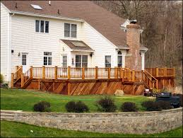 mobile home skirting kits deck skirting ideas indoor and