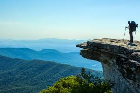 10 Best 2 3 Day Virginia Backpacking Trips on the Appalachian