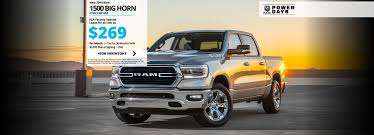 Orange County Chrysler Jeep Dodge Ram Dealership | Your One Stop ...