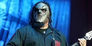 Slipknot Halloween Masks 2015 by Slipknot Guitarist Mick Thomson Stabbed In The Head During Knife