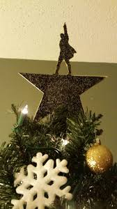 Christmas Tree Toppers Pinterest by Hamilton Tree Star Fanart By Deliciousghosts Hamilton Musical