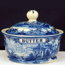 1516 best Butter Dishes Pats images on Pinterest
