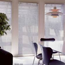 Aluminum Binds By Blinds