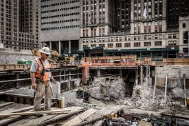 Terminal Tower Observation Deck Hours 2017 by One Vanderbilt Midtown East U0027s Supertall Office Tower Is Poised