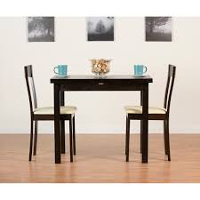 Larine 3Piece Dining Set With Janna Chairs Ideas For The