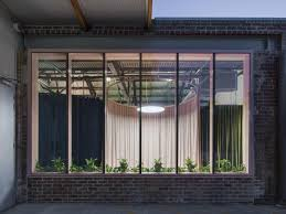100 Chen Chow BresicWhitneys Rosebery Office By Chow Little