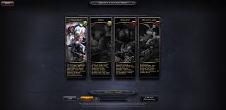 Master Of Cruelties Legacy Deck by Hex Shards Of Fate 2015 Beta Impressions Free Online Mmorpg And