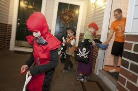 Clarendon Halloween Bar Crawl by Halloween 2015 An Epic Guide To N J U0027s Trick Or Treating Parades