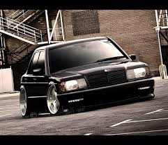 Mercedes 190E Cars and Motorcycles Pinterest