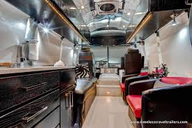 100 Restored Airstreams Vintage Airstream Motorhome And Remodeled Ready