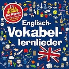 englisch vokabellernlieder mit wegener