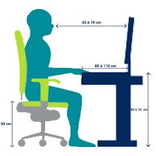 guide d ergonomie travail de bureau ergonomie au travail guide d ergonomie de votre poste de travail