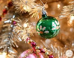 Ebay Christmas Tree Decorations by Rockin U0027 Around The Vintage Christmas Tree Inspired By Charm