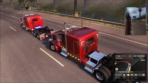 American Truck Simulator | Peterbilt 389 High Speed Crash Test - YouTube Semi Truck Crashes And Jacknifes Youtube Crazy Truck Crash Amazing Trucks Accident Best Trailer Crash Police Chases 4 Beamng Drive Lorry Aberdeen Heavy Recovery Test 2017 Pickup Colorado Tacoma Frontier Big Rig Us 97 Wa 14 Viralhog Euro Simulator 2 Scania Damage 100 Monster Jam 2012 Tampa Compilation 720p Video Into Walmart Store Videos For Kids Hot Wheels Monster Jam Toys Survivor Speaks Out About Semitruck Accident Volving Bus Of Pig Road Repair Vehicles Episode 140