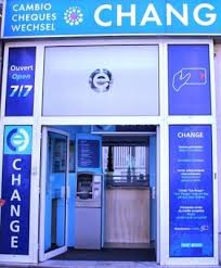 bureau de change en international currency exchange currency exchange 21 rue